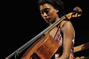 Tomeka Reid Jazz Trio