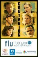CONTAGION hosted by Flu Near You for USF