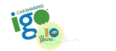 IGO CarSharing 10th Anniversary Gala