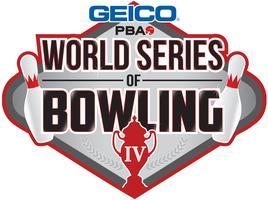 GEICO PBA World Series of Bowling-Free Tickets