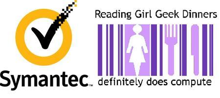 Reading Girl Geek Dinners Event, October 30th 2012,...