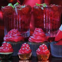 Join Us for Cupcakes & Cocktails… for a Cause