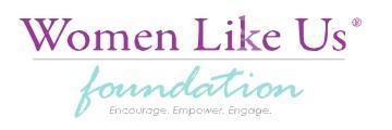 "WOMEN LIKE US FOUNDATION ""GIRLS ARE WORTH IT"" HEALTH &..."