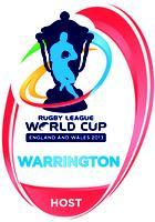 BUSINESS BREAKFAST EVENT: RUGBY LEAGUE WORLD CUP 2013...