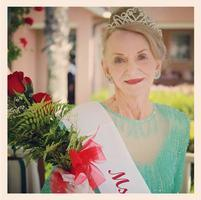 Ms. Emeritus Pageant, Celebrating Beautiful and...