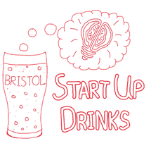 Start Up Drinks Bristol - 16/10/2012