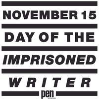 The Imprisoned Writer:  Irish PEN and Front Line...