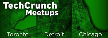 TechCrunch Detroit Meet Up