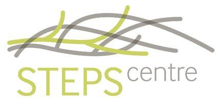 STEPS Symposium 2013