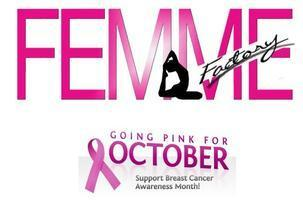 """Femme Factory"" A Ladies Retreat benefiting Breast..."