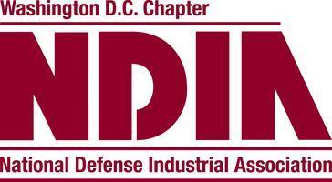 10/31/2012 NDIA Washington, D.C. Chapter Luncheon -...