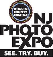 NJ Photo Expo November, 18, 2012