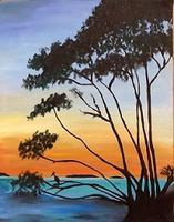 BYOB Painting Class- November 9