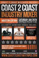 Coast 2 Coast Music Industry Mixer | Houston  Edition -...