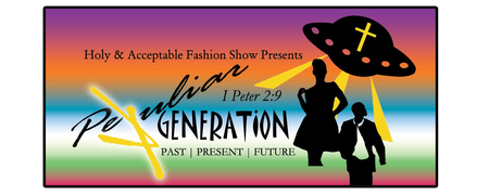 A Pekuliar Generation: Past, Present & Future Youth...