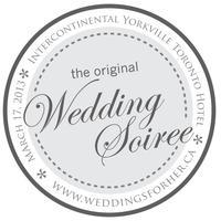 The Original Wedding Soiree 2013 | A High Tea Affair
