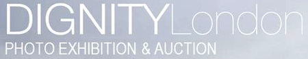 DIGNITY LONDON, Photo Exhibit & Auction 22 November...