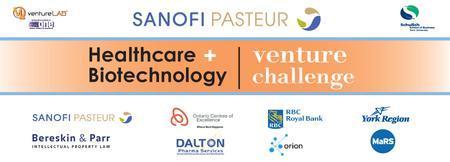 Sanofi Pasteur Healthcare & Biotechnology Venture...