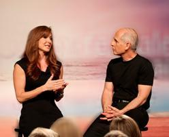 Tana and Daniel Amen: The Omni Health Revolution...