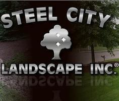 Steel City Landscape Inc.