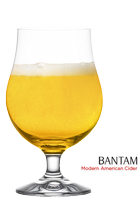 Bantam Cider Tasting