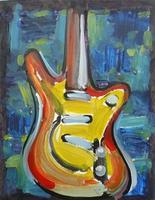 BYOB Painting Class - November 17