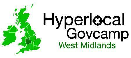 Hyperlocal Govcamp West Midlands 2012