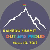 Rainbow Youth Summit - 2012