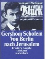 Searching for Scholem:  Gershom Scholem's...