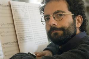 Composer Conversation: Nicola Campogrande