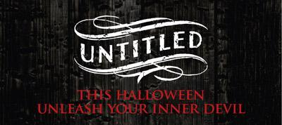 Untitled Halloween WEDNESDAY, October 31hosted by...