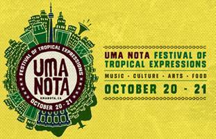 Uma Nota Festival - Flagship Saturday Event