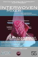 Interwoven Mixer