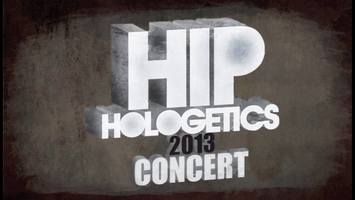 HIP-HOLOGETICS CONCERT