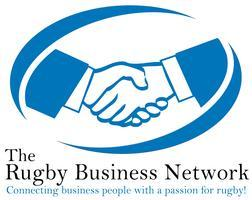 London Rugby Business Networking Event with Stephen...