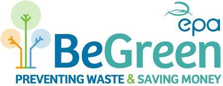 BeGreen Autumn RoadShow 2012