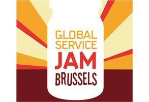 Brussels Service Jam 2013