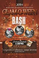 Glam-O-Ween BASH! October Mixer