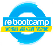 Rebootcamp * Sales re-invention, 26 e 27 Out