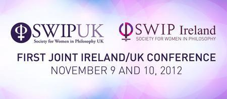 SWIP Ireland/UK First Joint Conference