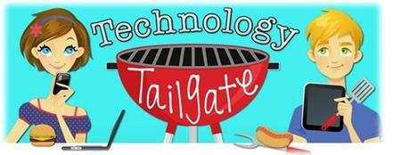 Technology Tailgate 2012
