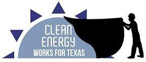 Clean Energy Works for Texas - Virtual Event