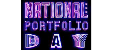 New York City National Portfolio Day