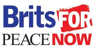 Brits for Peace Now Debate: Drawing a Line at the...