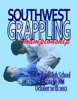 2012 SOUTHWEST GRAPPLING CHAMPIONSHIP