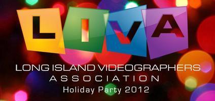 LIVA 2012 Holiday Party
