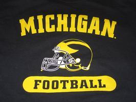 Michigan vs. Illinois Football Game Watch at Jake's...