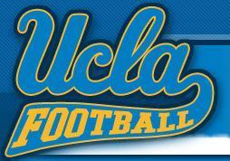 UCLA vs. UTAH Football Game Watch at Jake's Steaks