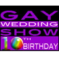 The Gay Wedding Show London 2013