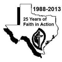 25th Anniversary United Methodist Women's Legislative...